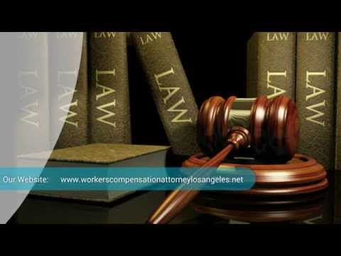 Workers Compensation Lawyer Los Angeles – Workers Compensation Attorney Group LA (323) 307-7053