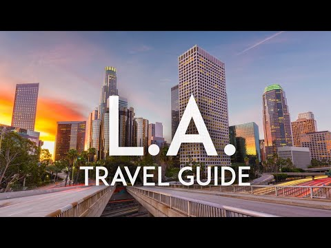 Things to know BEFORE you go to LOS ANGELES – LA Travel Tips